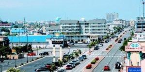 Ocean City's Paid Parking Season Begins April 1