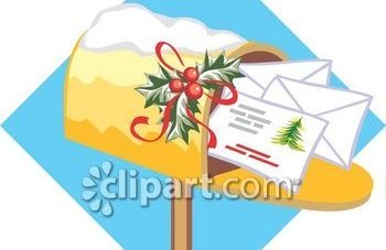 Hammond provides letters from Santa Claus to children