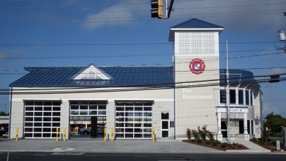 Heating problem alleviated, not yet solved at Station 4