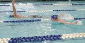 Decatur swim teams finish second at regionals