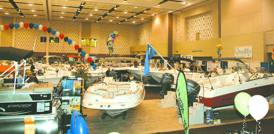 Buy-or win- your next boat at the 32nd Annual OC Seaside Boat Show