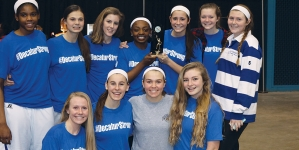 Decatur captures Bayside crown
