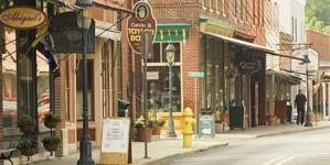 "Town of Berlin receives prestigious ""Sustainable Maryland"" award"