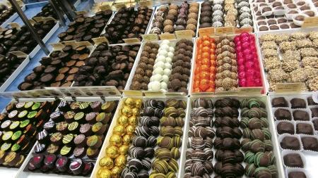 Ocean City candy 'icon' Wockenfuss hits century mark
