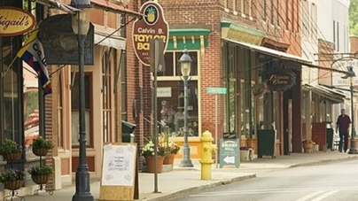 "Town of Berlin receives prestigious ""Sustainable Maryland"" award"