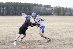Large senior class to lead Decatur lacrosse squad