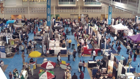 HMRA Trade Expo returns for 41st year