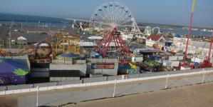 Fun on the Ferris Wheel (15 photos)