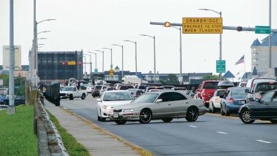 Route 50 Bridge repairs begin early March