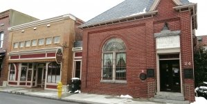 Berlin mainstay Calvin B. Taylor Bank turns 125