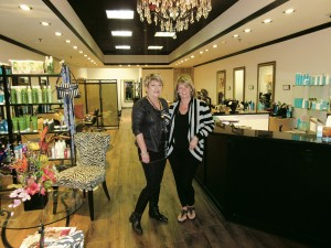 OC Hair & Nail Studio has new look and location