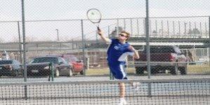 Stephen Decatur tennis teams win season opener