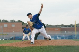 Decatur shuts out Snow Hill, 10-0; falls to Rams, 5-1