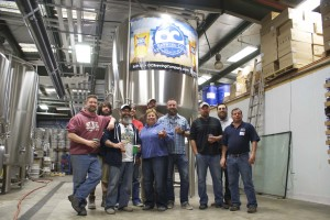 Third craft brew industry forum held in OC