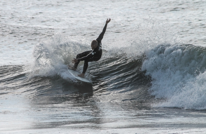 Sixth Surf Swap and Paddle Board Challenge set for Sun.