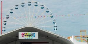 Ocean City's 25th annual Springfest runs through Sun.