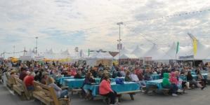 Springfest draws 108,074 visitors