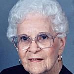 Doris Wicklein Blottenberger