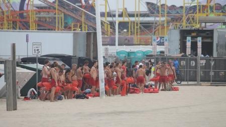 Lifeguards hit in Craigslist rental scam