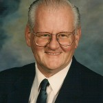Norman Franklin Spahn, Sr.