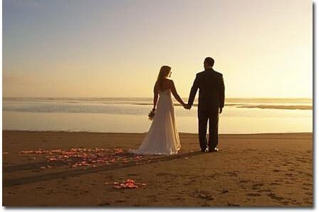 Adapted Weddings in Ocean City