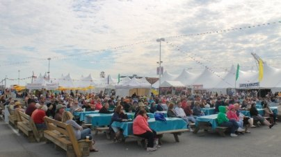 Springfest draws 108,074 visitors
