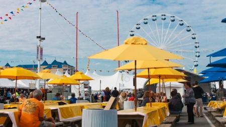 This Week in Ocean City: Springfest 2019