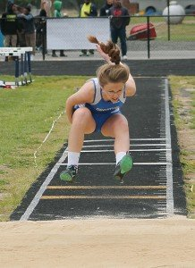 Decatur track teams set to compete in regional meet