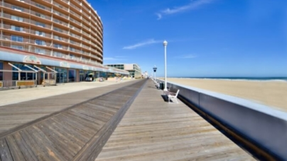 Beaches Boardwalk and Inlet to Open May 9