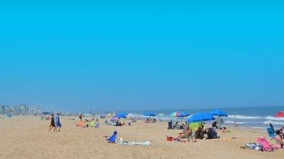 Ocean City 25th on TripAdvisor's U.S. beaches list