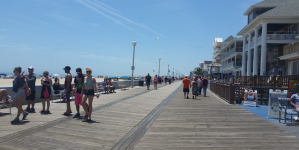 Take a Walk on the Boardwalk (19 Photos)