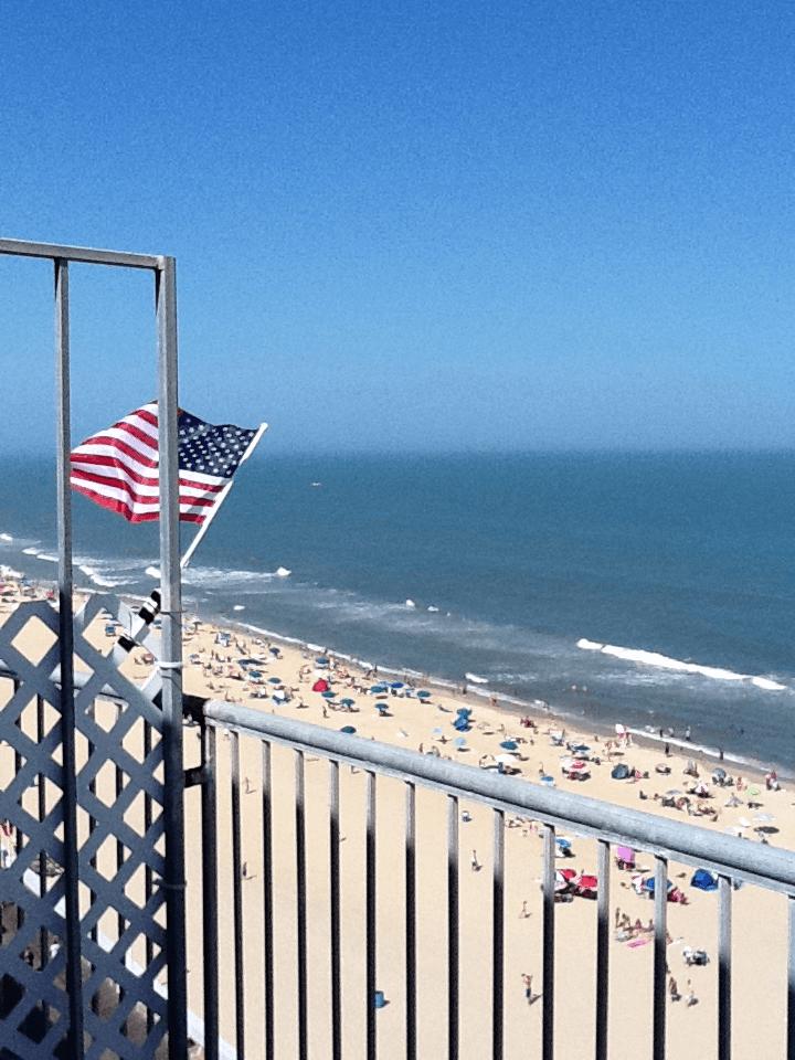 beach 7-4-15
