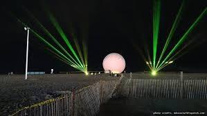 OC Beach Lights