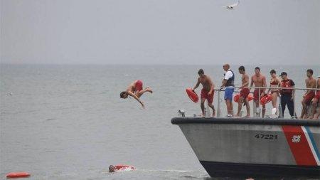 Ocean City Beach Patrol Testing for Summer 2019