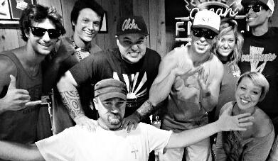DJBK helping program Ocean98 FM for the future