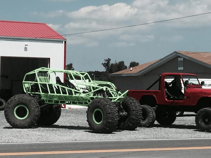 Jeep Week 2015 Berlin
