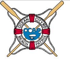 OCBP logo