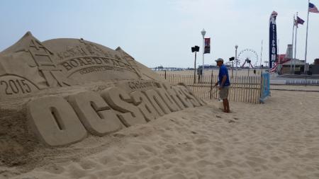 OC Sandfest 2015 in Pictures (21 photos)
