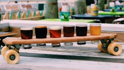 Take a Virtual Tour of the Ocean City Area Brewery Scene (10 photos)