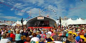 Sunfest returns for 41st annual celebration