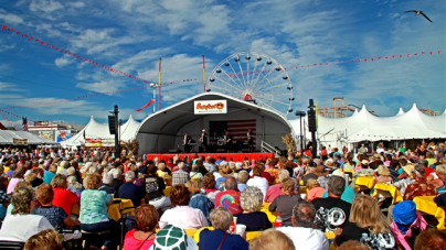 8 things to do at Sunfest in Ocean City 2019