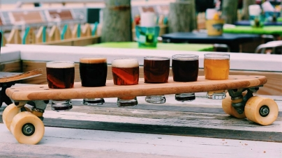 Take a Virtual Tour of the Ocean City Area Brewery Scene (10 photos)