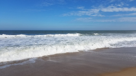 Town of Ocean City: Be Safe At Home this Holiday Weekend