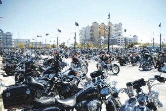 OC BikeFest and Delmarva Bike Week Postponed to 2021