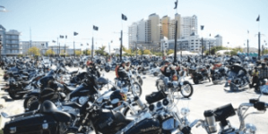 OC BikeFest and Delmarva Bike Week Postponed to 2021