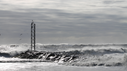 Ocean City Emergency Management Encourages Residents to Prepare for Extreme Winds