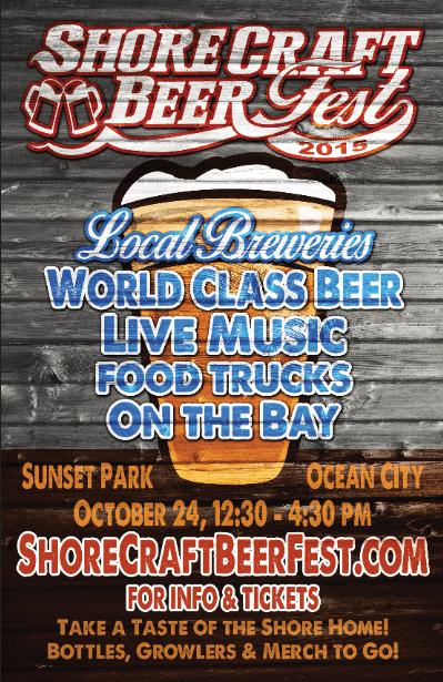 SCB Fest Flyer