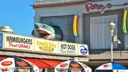Visit Ocean City in October
