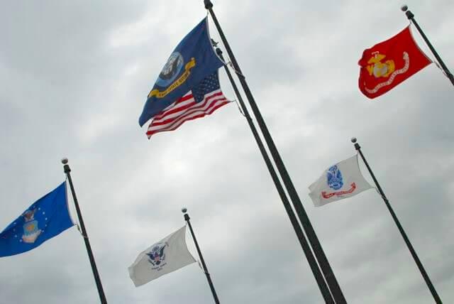 Veterans Day 2015