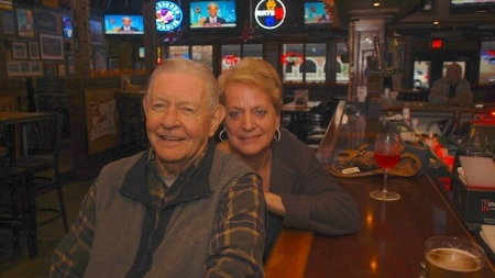 Bill and Sheri Cook, Ocean City Stories #82